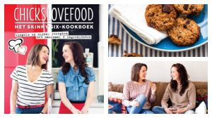 chickslovefood-skinny-six-kookboek-review