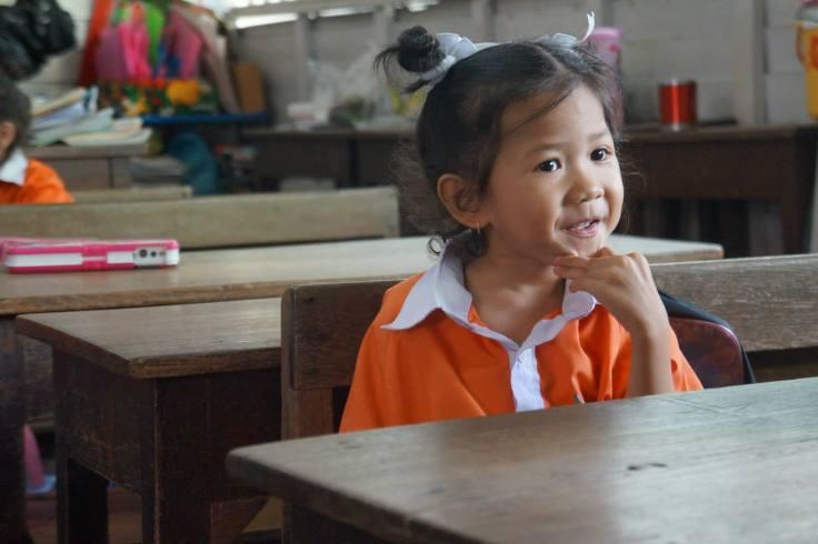 kind thailand