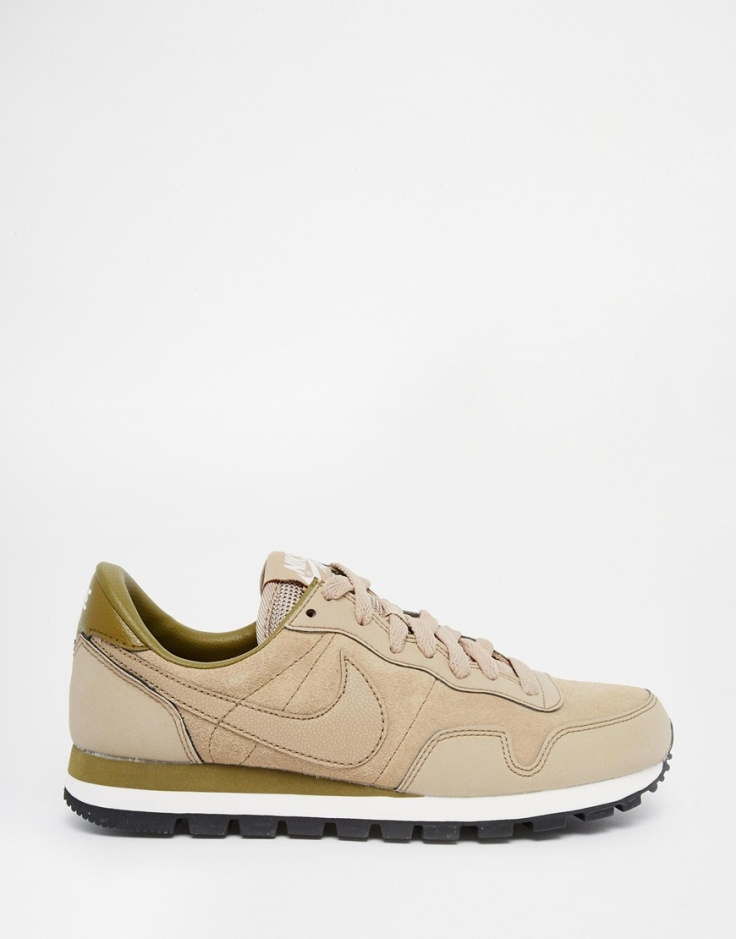 Nike Air Pagasus 83 Beige Shoes